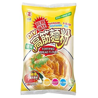 日正 營養強化高筋麵粉(1000g)