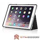 澳洲STM Dux iPad Mini 4 軍規防摔殼 - 黑