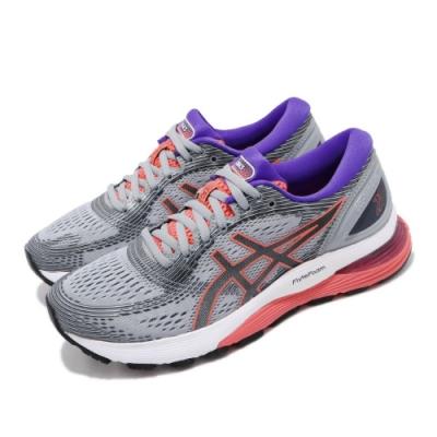 Asics 慢跑鞋 Gel-Nimbus 21 運動 女鞋