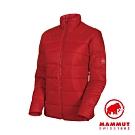 【Mammut】Whitehorn 羽絨外套 紅/紅 女款 #1013-01070