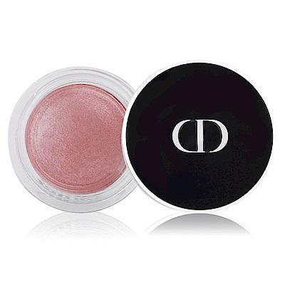 (即期品)Dior 迪奧 幻彩眼影霜#841-ROSEE 6.5g-無盒-期效201909