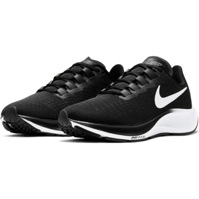 NIKE 運動鞋 慢跑 氣墊 緩震 健身  女鞋 黑 BQ9647002 WMNS AIR ZOOM PEGASUS 37