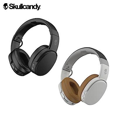 SkullCandy CRUSHER Wireless 誇許藍牙耳罩式耳機