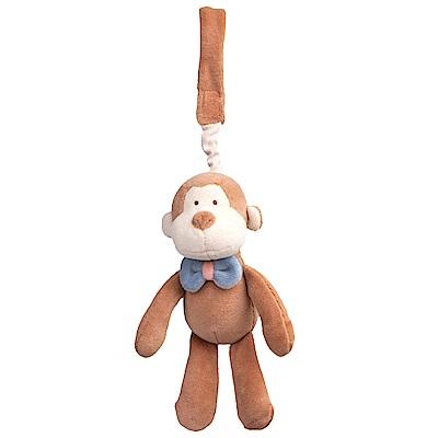 美國miYim有機棉 吊掛系列-布布小猴