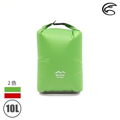 ADISI 3D方底背包防水袋 AS20039 (10L)