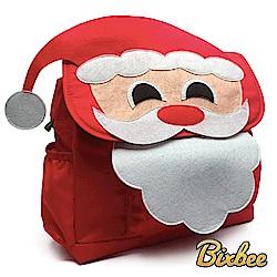 美國Bixbee - 3D童趣系列-聖誕老公公小童背包