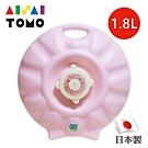 日本丹下立湯婆 立式熱水袋-美肌娘型(1.8L)