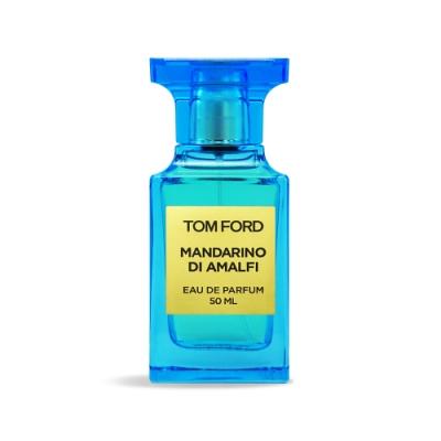 Tom Ford 私人調香系列 Mandarino Di Amalfi 阿瑪菲海岸淡香精 50ml