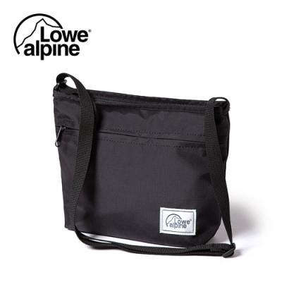 【Lowe Alpine】Adventurer Shoulder Mini 日系款肩背包 黑色 #LA04