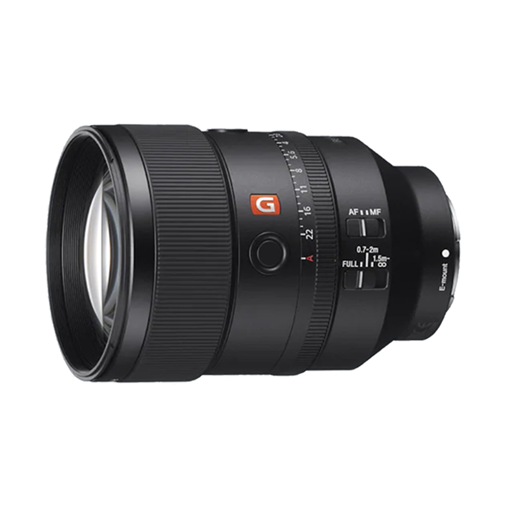 SONY FE 135mm F1.8 GM (SEL135F18GM) 定焦鏡頭(公司貨)