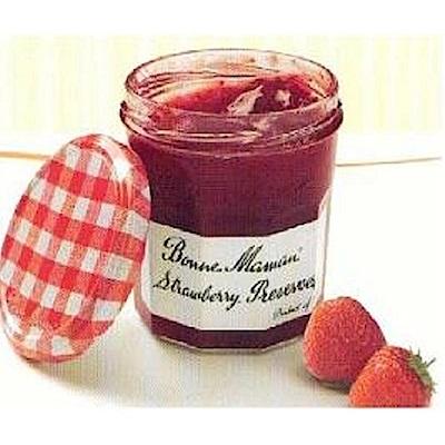 Bonne Maman法國BM果醬-草莓(370g)