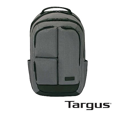 Targus Transpire 15.6 吋時尚後背包 - 灰色