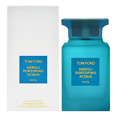 Tom Ford 地中海系列-清新橙花淡香水 100ml