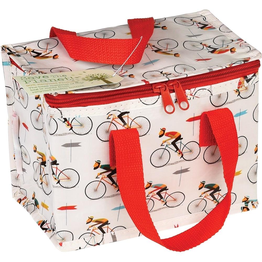 《Rex LONDON》環保保冷袋(單車競賽)
