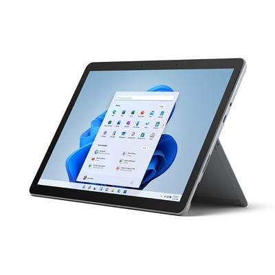 微軟 Microsoft Surface Go 3 10.5吋(6500Y/4G/64G)黑色鍵盤+黑色手寫筆+滑鼠組合