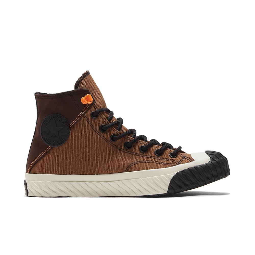 CONVERSE CHUCK 70 BOSEY GTX HI 高筒 靴型 防撥水 輪胎鞋 休閒鞋 男女 咖啡 169362C
