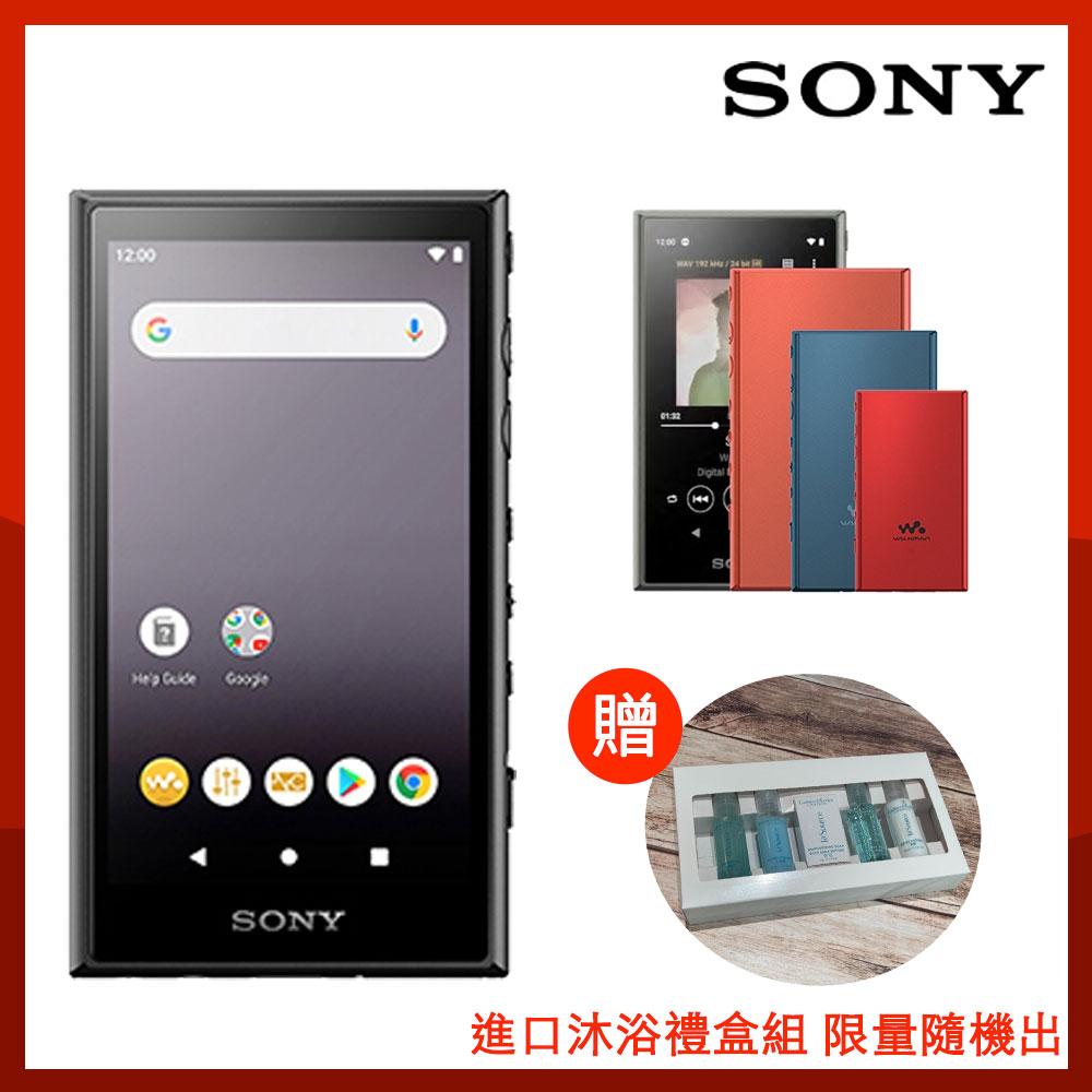 SONY 高音質數位隨身聽32G NW-A106HN(公司貨)