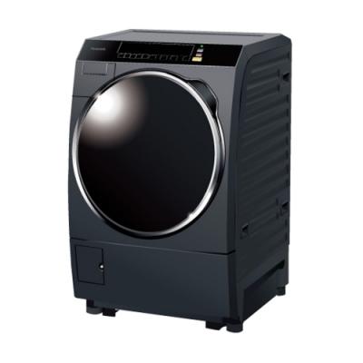 Panasonic國際牌13公斤變頻洗脫烘滾筒洗衣機 NA-V130DDH-G