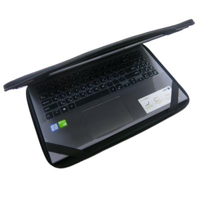 EZstick ASUS S512 S512FL 適用 15吋 3合1超值電腦包組