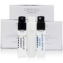 CREED 系列針管香水 任選