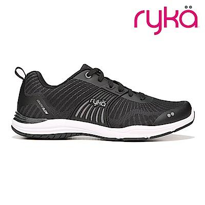ryka GRAFIK FLOW 女健身訓練鞋 黑 RKF4241M1001