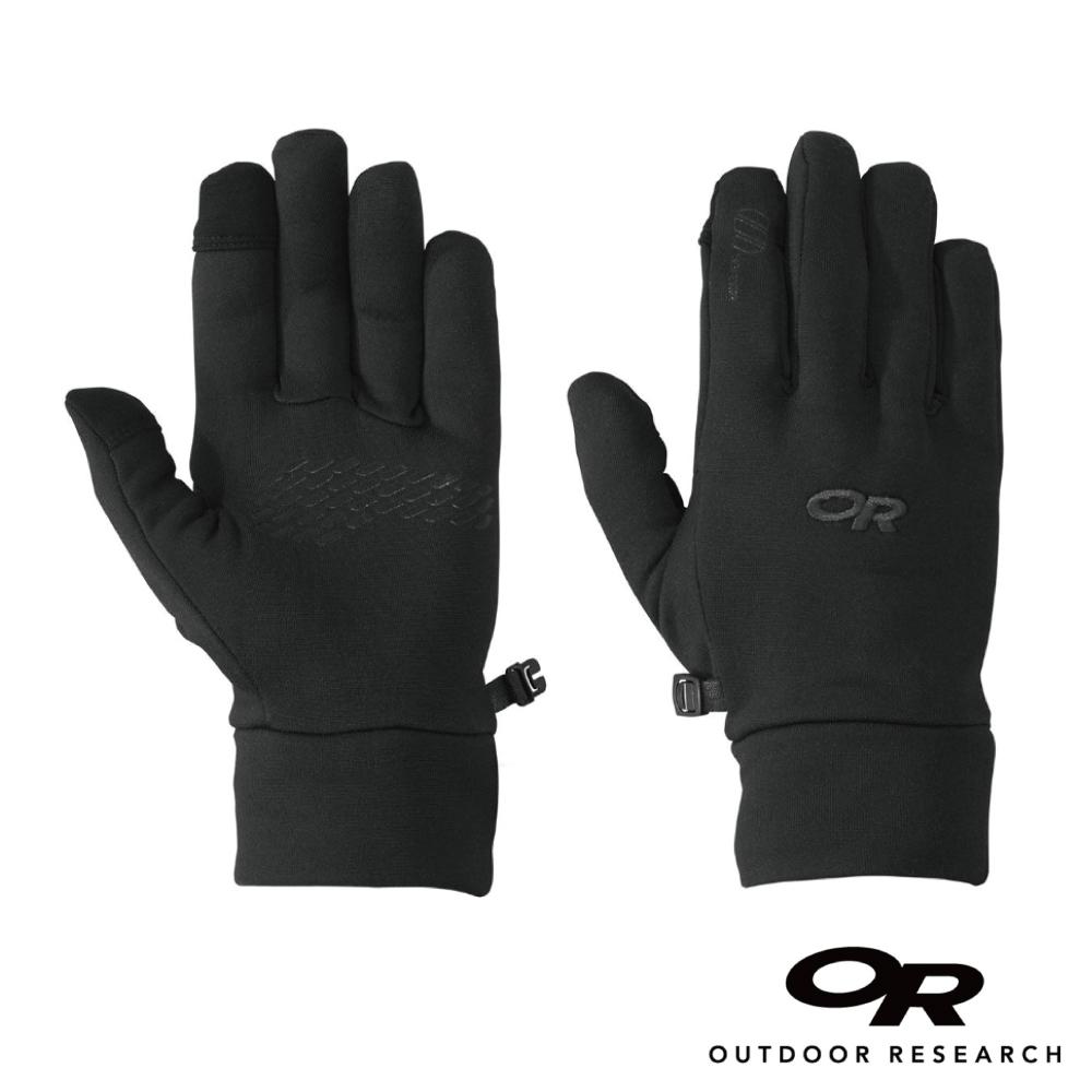 【美國Outdoor Research】男款戶外多用途超輕量保暖觸控防滑手套