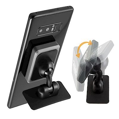 Xenomix 西諾米斯 CD與出風口車用插槽磁吸架
