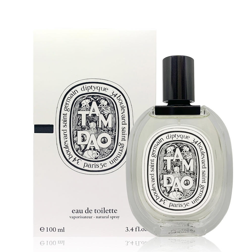 Diptyque 譚道淡香水 100ml product image 1