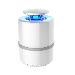 【OZAWA 大澤】USB吸入式靜音LED捕蚊燈