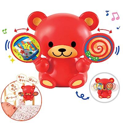 日本People-歡樂五感音樂小熊