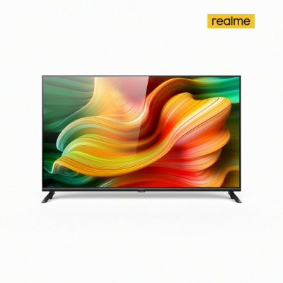 【加碼送安裝服務】realme 43吋FHD Android TV智慧連網顯示器