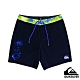 【QUIKSILVER】OUT THERE BEACHSHORT 18 衝浪休閒褲 product thumbnail 1