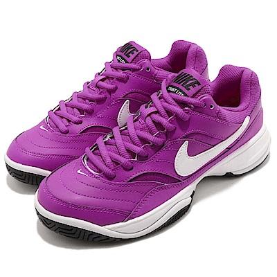 Nike 網球鞋 Court Lite 運動 女鞋