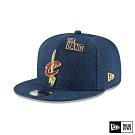 NEW ERA 9FIFTY 950 NBA DRAFT 丹寧 騎士 棒球帽