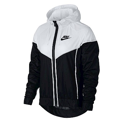Nike 外套 NSW Windrunner Jacket 女款 @ Y!購物
