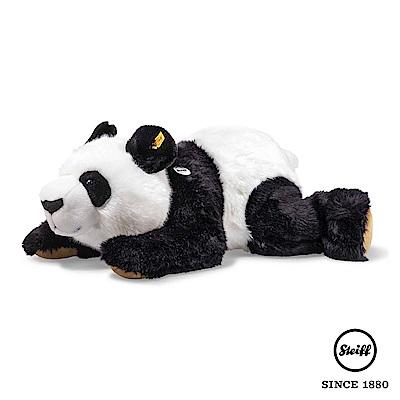 STEIFF德國金耳釦泰迪熊 熊貓 Ping Panda(動物王國)