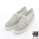 SM-時尚編織懶人鞋 2色