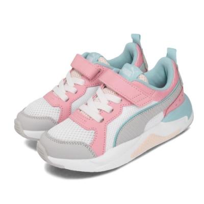Puma 休閒鞋 X-Ray AC 運動 童鞋