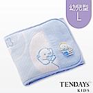 【TENDAYs】健康肚圍幼兒型(L粉藍)