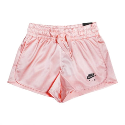 Nike 短褲 Air Satin Shorts 女款