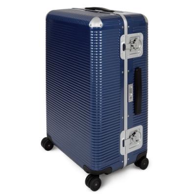 FPM MILANO BANK LIGHT Indigo Blue系列 31吋行李箱 海軍藍 (平輸品)
