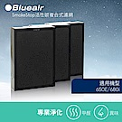 Blueair SmokeStop Filter/600 SERIES活性碳濾網