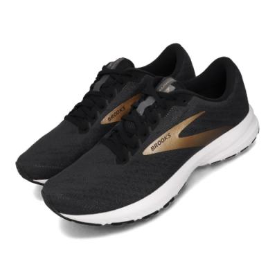 Brooks 慢跑鞋 Launch 7 2E 寬楦 男鞋