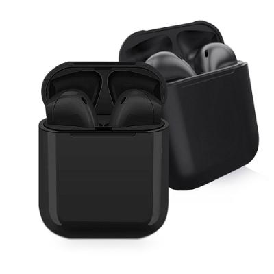 inPods 12 智能指聞觸碰 馬卡龍藍牙耳機