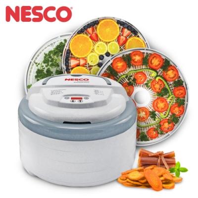 NESCO 數位定時溫控 天然食物乾燥機 FD-79 [美國原裝進口]