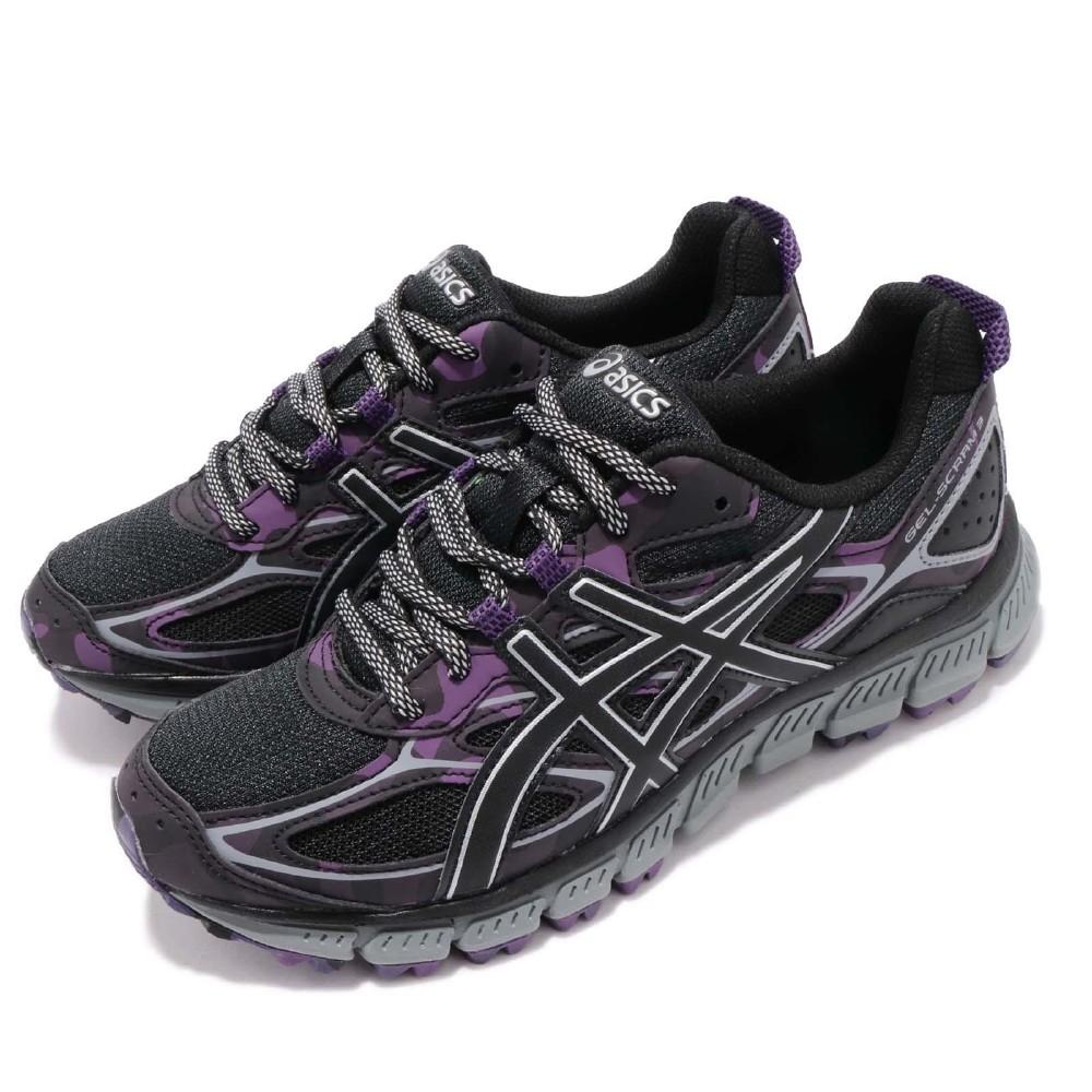 Asics 慢跑鞋 Gel-Scram 3 女鞋 @ Y!購物