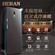 [下單再折] HERAN 禾聯 383L 風冷無霜變頻直立式冷凍櫃 HFZ-B3861F product thumbnail 2