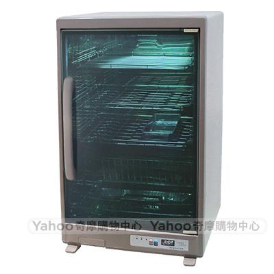 友情牌90L四層不鏽鋼紫外線烘碗機PF-6174
