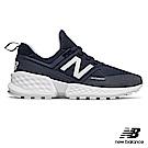 New Balance復古鞋MS574PTA-D_中性深藍