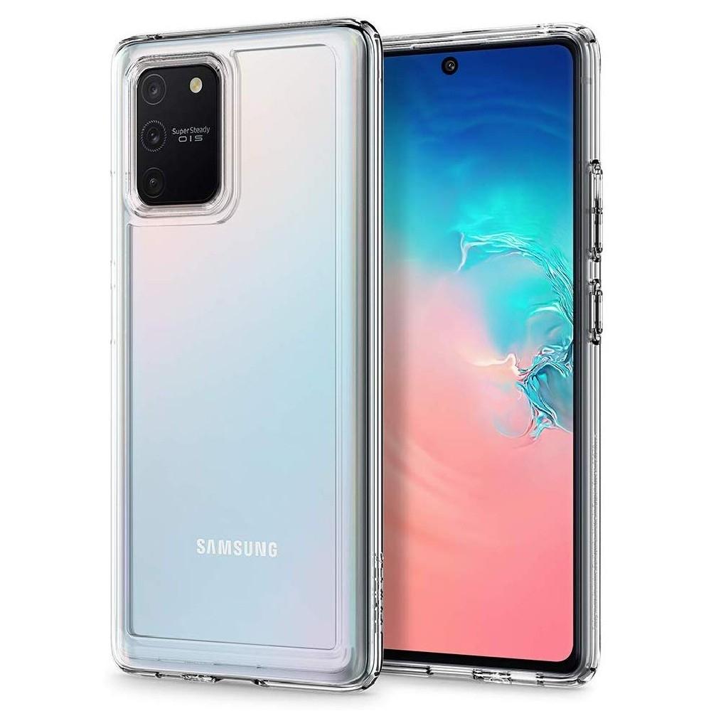 SGP / Spigen Galaxy S10 Lite Ultra Hybrid-防摔保護殼